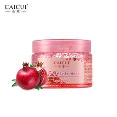 CAICUI Pomegranate Essence Hydrating Sleep Mask