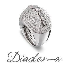 MARLI - Diadema Collection