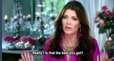 Lisa vanderpump quote