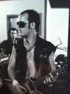 November 2, 2011: My rock'n'roll bro@Wildericky !