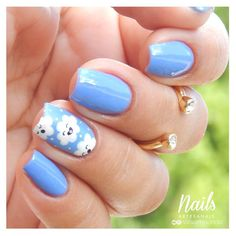 See this Instagram photo by @nailsartesanais • 542 likes