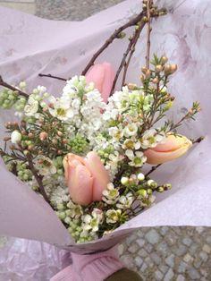 Flowers in Berlin