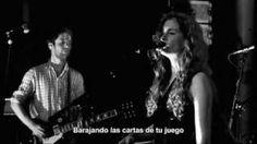 Blue Foundation - Eyes on Fire Subtitulos Español, via YouTube.