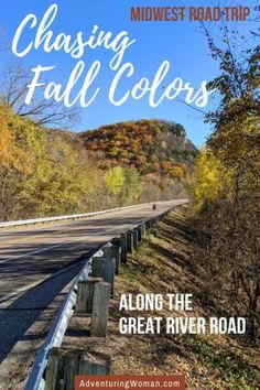 Chasing fall colors along the Great River Road in and we learn tales of star-crossed lovers, stop in historic river towns, have some fantastic visit an orchard and watch the sun set over Lake Pepin. Canada Travel, Travel Usa, Travel Tips, Solo Travel, Budget Travel, Travel Guides, Amazing Destinations, Travel Destinations, Itasca State Park