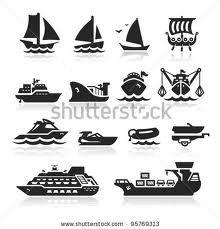 ship boat stencil - Google Search