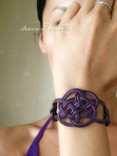 Single Willow Bracelet By Amanda Yu