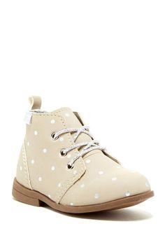 Polka Dot Boot