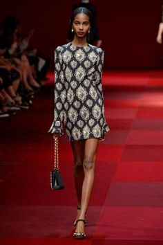 Показ Dolce & Gabbana (© Getty Images/Getty Images)
