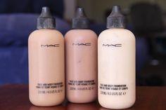 El Maquillaje, Tipos de Bases y Su Aplicación
