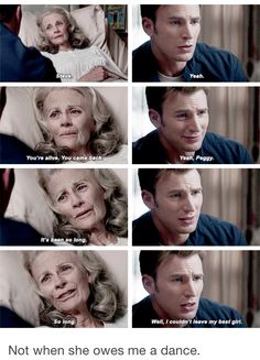 I will never not cry during this scene.