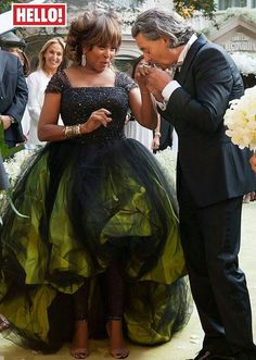 Tina Turner Weds