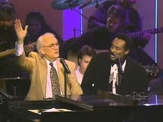 Music video by Bill & Gloria Gaither performing Through It All (feat. Ben Speer and Jessy Dixon) [Live]. (P) (C) 2012 Spring House Music Group. All rights re. Christian Videos, Christian Music, Music Sing, Piano Music, Gaither Homecoming, Southern Gospel Music, Spiritual Music, Sing To The Lord, Memphis May Fire