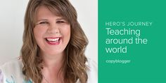 How to Serve Students Around the World: A Natural Educator