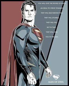 Man of Steel- must see