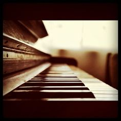 SONGS from a PIANO