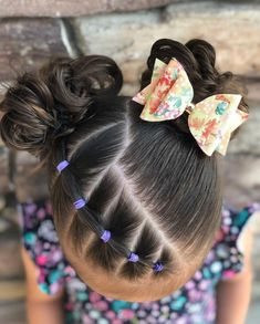 baby girl hair style for short hair - Baby Hair Style baby girl hair style for short hair - Baby Hair Style Mixed Kids Hairstyles, Easy Toddler Hairstyles, Easy Hairstyles For Kids, Kids Braided Hairstyles, Flower Girl Hairstyles, Pretty Hairstyles, Simple Hairstyles, Little Girl Short Hairstyles, Black Hairstyles