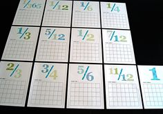 Fractional Calendar - to Challenge the Mathematically Challenged :)