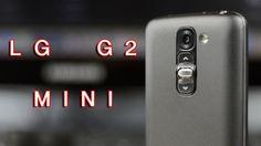 LG G2 Mini - Review en Español