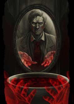 Booker DeWitt Bioshock Infinite