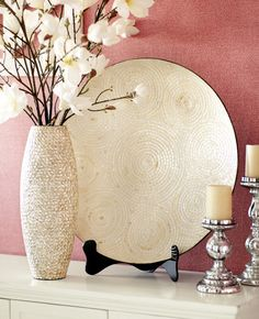 Mother Of Pearl Accents Will Attract Plenty Attention Decorative Accessories Home