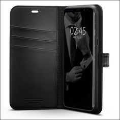 #Spigen Wallet Case for Galaxy S8 - Searching for best #GalaxyS8 #WalletCase? Here we have created a list of protective wallet #cases for Samsung Galaxy S8 from amazon.  https://www.thecrazybuyers.com/best-samsung-galaxy-s8-wallet-cases/