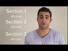 HSC English Creative Writing Tips
