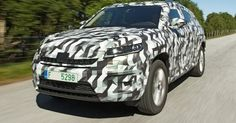 New Skoda Kodiaq SUV To Be Offered With Seven Seats & Five Engines