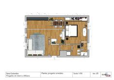 Floor Plans, Student, Interior Design, Board, Nest Design, Home Interior Design, Interior Designing, Home Decor, Interiors