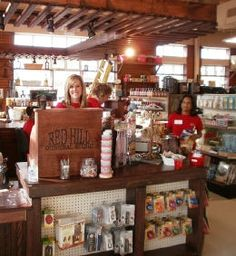 Get local food at Red Hill General Store! Find, rate and share locally grown food in Raleigh, North Carolina. Support food that is locally grown in YOUR community! See more Grocery/CO-OP's in Raleigh, North Carolina.
