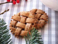 Autodiversificare, BLW | Biscuiti impletiti din turta dulce Cereal, Breakfast, Food, Sweet Treats, Breakfast Cafe, Essen, Yemek, Meals