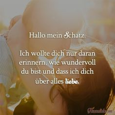 Ich wollte dich nur daran erinnern - Beste Pins - New Ideas Valentine's Day Quotes, Sad Quotes, Love Quotes, You Are Perfect, Love You So Much, My Love, Relationship Texts, Mothers Love, True Words