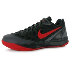 Las zapatillas Nike Attero presentan un diseño bajo para un mejor soporte y  comodidad. Disponibles 7b156820811a2