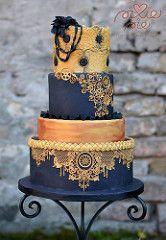 steampunk cakes - Pesquisa Google