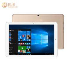 12'Chuwi HI12 Dual boot tabet PC Windows 10+Android 5.1 Quad Core 4GB RAM 64GB ROM Intel Z8350 Tablet  PC 2160*1440 Tablet