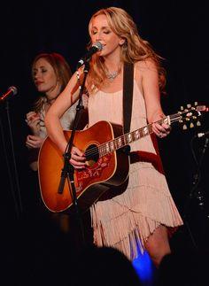 Ashley Monroe Photo - Ashley Monroe Album Release Night