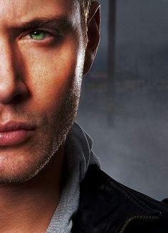 Dean Winchester // Jensen Ackles    {Supernatural}