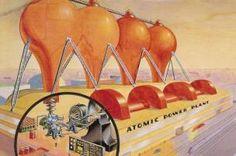 http://zh.clicrbs.com.br/rs/vida-e-estilo/caderno-rumo/pagina/energia-no-passado/ ...1959, na revista canadense Star Weekly (acima), previu que as residências do futuro seriam giratórias para aproveitar a insolação ao longo do dia e das estações do ano. A movimentação da casa seria garantida por painéis solares.  Diante do apoio dos EUA a Israel no conflito árabe-israelense, países do Golfo Pérsico elevaram em 400% o preço do petróleo em 1973. A medida abalou as economias ocidentais, ....