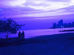 La salida o la puesta del sol representan minutos inolvidables...