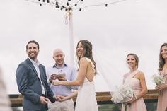 Liz + Nate - Sarasota, FL Wedding - Wedding Photography - Black and Hue Photography