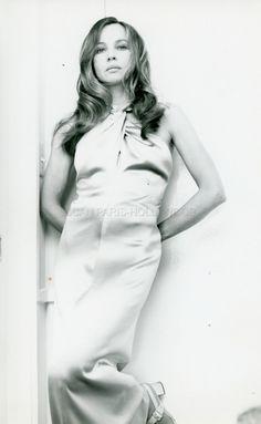 Leslie Caron, 1967