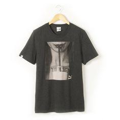 T-shirt de desporto, estampada, homem Puma | La Redoute