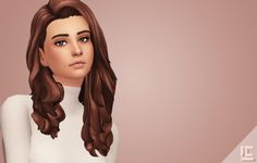 Sweet Taco Plumbobs #15 and #16 Hair - Recolored/Retextured• 30 of my natural colors + black and white • Very slight texture change • Standalone • Mesh is by @sweettacoplumbobs grab them HERE and...