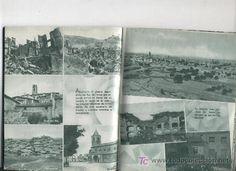 Belchite 1938 toma por los nacionales