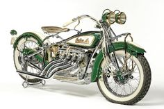 By David Edwards—Indian aficionados, especially those of the 100-point concours persuasion, may want to click away from this page quick as you can—or at the very least up your heart meds. Shown here is either straight-to-hell blasphemy on two wheels or a pretty cool piece, depending upon your sensibilities. It began life as a 1930…