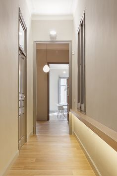 Solicitor Office by Maite Prats and Mariana Colmenero in Girona, Catalonia. Marcel Asso Photography.