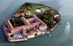 Kempinski sceglie Benedikt Jaschke alla guida del San Clemente Palace a Venezia