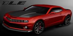 """2013 Chevrolet Carmaro  With the new 1LE performance package this becomes a """"most capable track-day"""" priced under $40,000.00."""