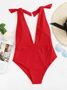 Wow, These 13 One-Piece Swimsuits Are So Cool . . . and All Less Than $25 #beach#trends#style#swimsuit