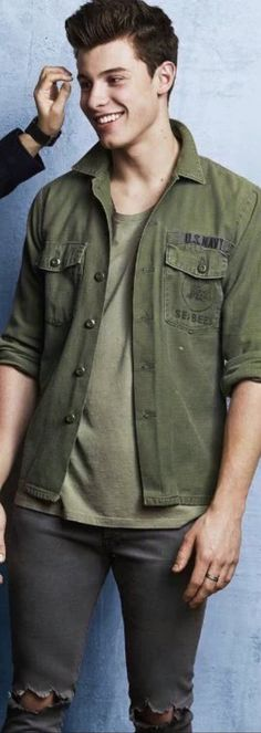 Shawn Mendes- Único Defeito -- Perfeito De Mais