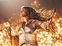 Florence + the Machine aussi à Rock Werchter 2016